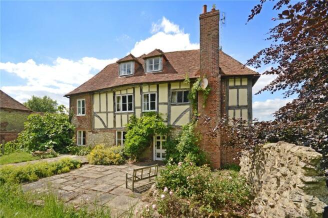 Goldwell Manor