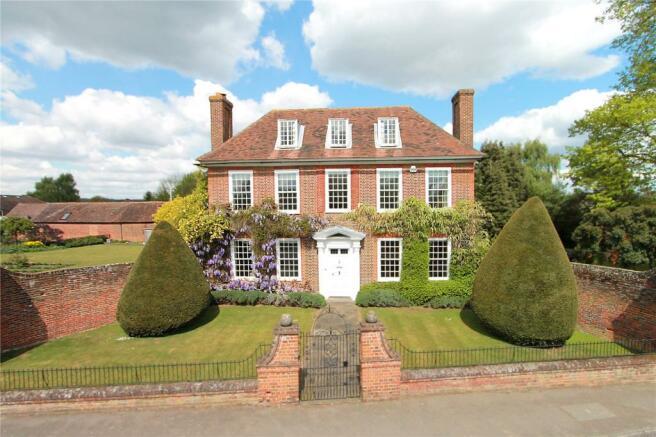 Offham Manor