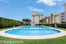 Apartment in Albir, Spain