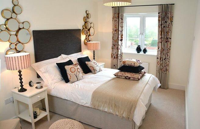 Cranbourne Show Home