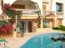Semi-detached Villa in Porto Petra, Mallorca...