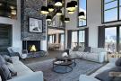 new development in Courchevel, Savoie...