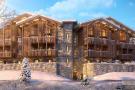 4 bedroom new development in La Tania, Savoie...
