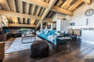 new development for sale in Les Gets, Haute-Savoie...