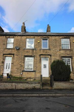 3 bedroom terraced house to rent in mean lane meltham hd9 for Terraced house meaning