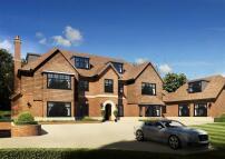 new development for sale in Loom Lane, Radlett...