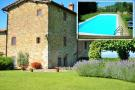 2 bedroom house in Castelnuovo Berardenga...