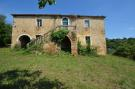 San Giovanni d`Asso house