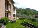semi detached home in Montepulciano, Siena...