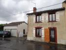 2 bedroom semi detached house in Adriers, Vienne...