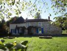 3 bed Detached property in L`Isle-Jourdain, Vienne...