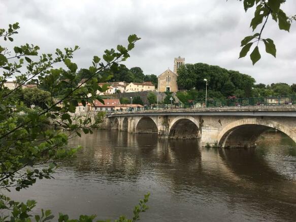 Le Viaduct