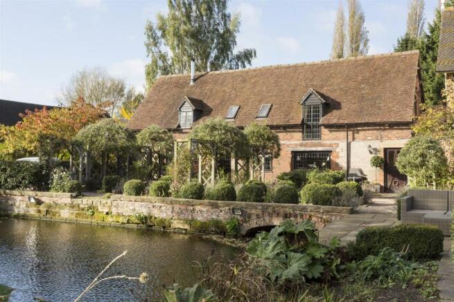 Property To Rent Sudbury Derbyshire