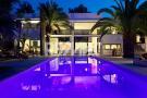 9 bed Villa in Cala De Bou, Ibiza...