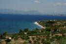Plot in Peloponnese, Messinia...