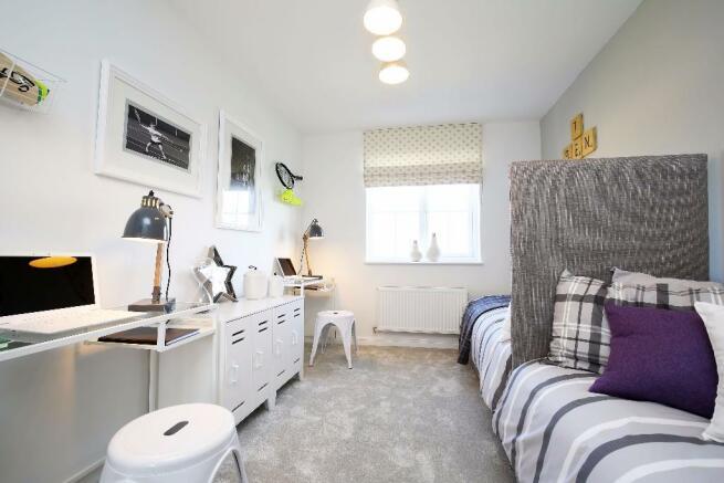 Typical Interiort