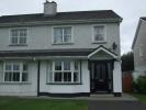 3 bedroom semi detached property in Castlebar, Mayo