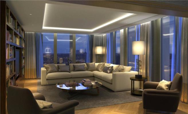 Living Area Sw1