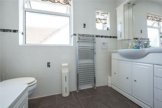 Bathroom Reverse