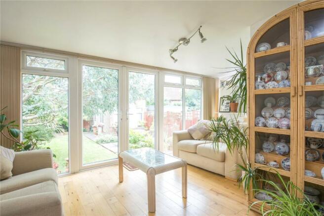 Conservatory/Lounge
