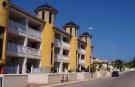 Ground Flat in Villamartin, Alicante...