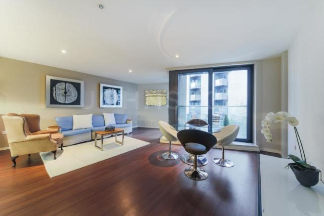 2 bedroom apartment to rent in baltimore wharf e14 e14