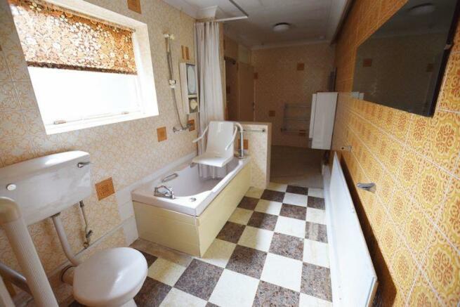 Annex Bathroom