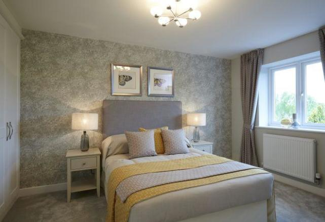 The Chester Showhome