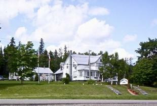 Homestead Inn.