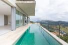 new development in Pollença, Mallorca...