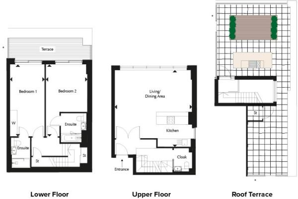Penthouse 157
