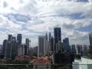 Duplex for sale in Kuala Lumpur...