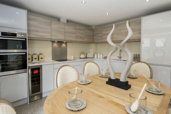 Kitchen/Dining