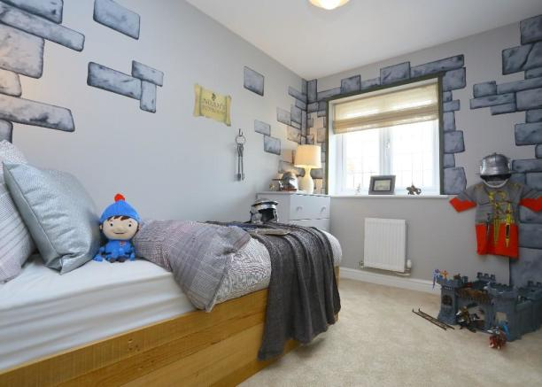 Typical Showhome Int
