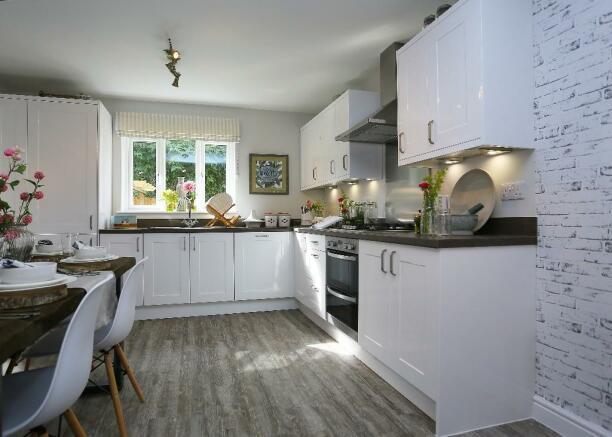 Omega kitchen