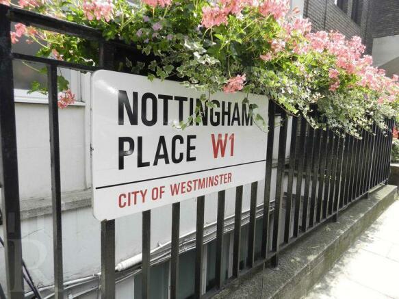 Nottingham Place