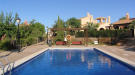 Semi-detached Villa for sale in Hacienda Del Alamo...
