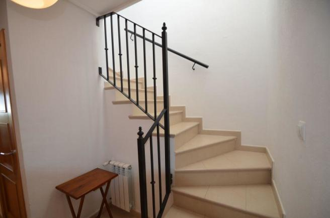 Stairs - First Floor