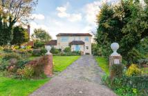 Detached property for sale in Lullington Close...