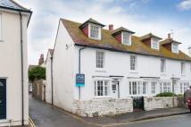 4 bed semi detached home for sale in South Street, Seaford...