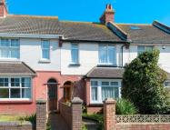 3 bedroom Terraced home for sale in Hindover Road, Seaford...
