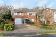 5 bed Detached home for sale in Lexden Drive, Seaford...
