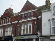 Flat to rent in Clinton Place, Seaford...