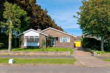 Manor Road North Detached Bungalow for sale