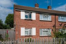 Flat in Lexden Road, Seaford...