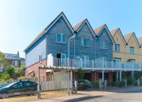 3 bed End of Terrace property for sale in West Quay, Newhaven...