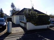 Semi-Detached Bungalow for sale in Kingskerswell...