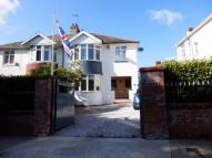 4 bedroom semi detached property in Bronshill Road, Torquay