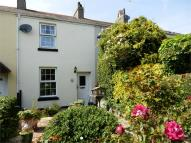 Terraced home in Camelia Cottage...