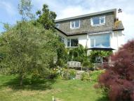 4 bed Detached home for sale in Court Road, Cockington...